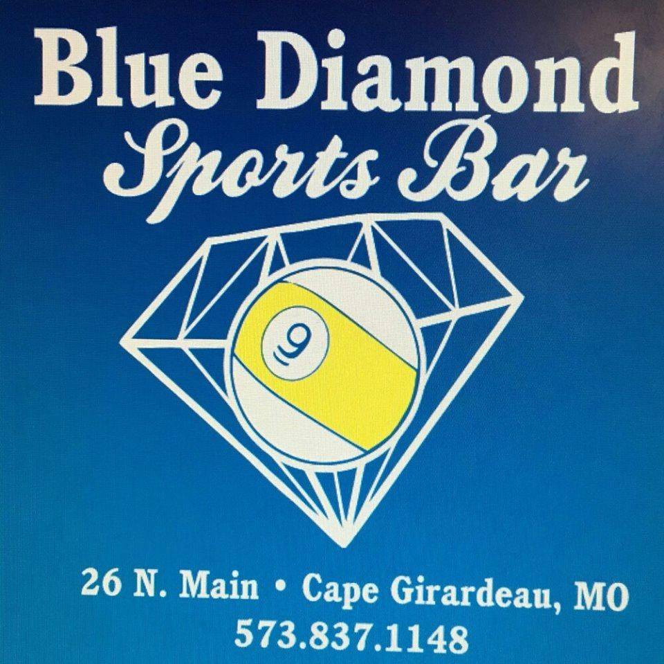 Blue Diamond Sports Bar