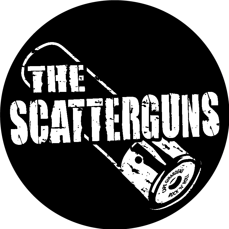 The Scatterguns