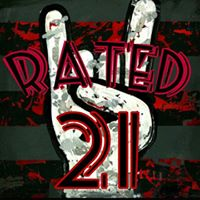 Rated 21