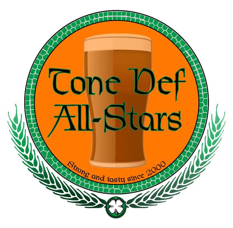 Tone Def All-Stars