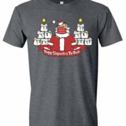 Happy Slapowitz Tshirt